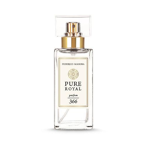YSL - Black Opium Perfume (FM 366 inspired)