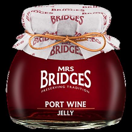 Port Wine Jelly