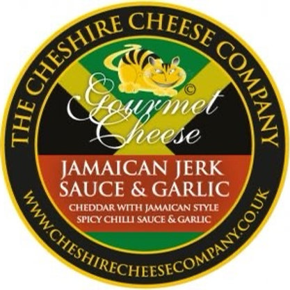 Jamaican Jerk Sauce & Garlic