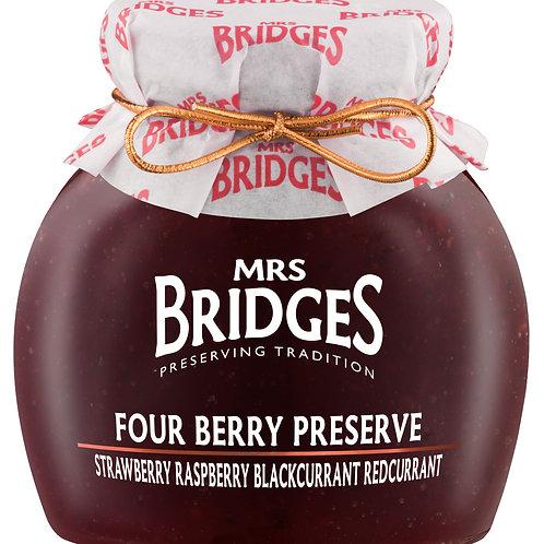 Four Berry Preserve
