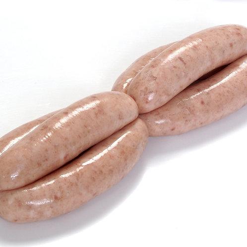 Cornish Pork Sausages