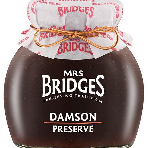 Damson Preserve
