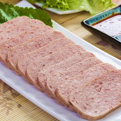 Cornish Pork Luncheon Meat