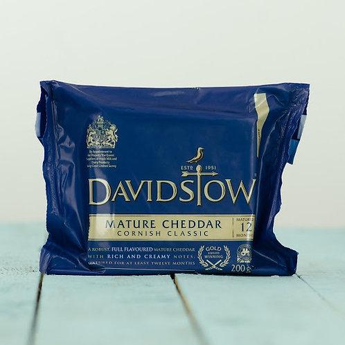 Davidstow Classic