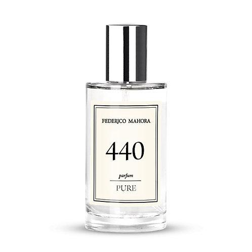 Jo Malone - Mimosa & Cardamom Perfume (FM 440 inspired)