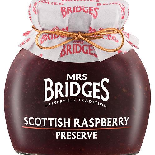 Scottish Raspberry Preserve