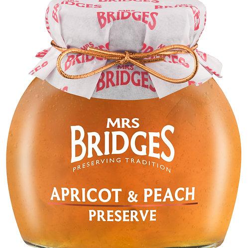 Apricot & Peach Preserve