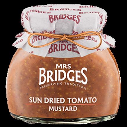 Sun Dried Tomato Mustard