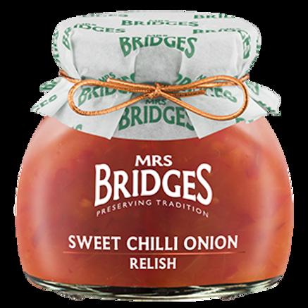 Sweet Chilli Onion Relish