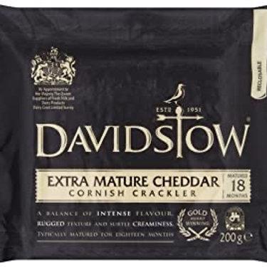 Davidstow Crackler
