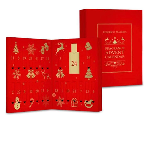 Female Perfume Advent Calendar