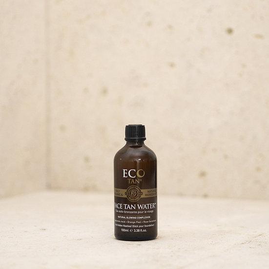 Face Tan Water™