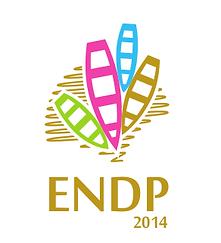Logotipo do ENDP2014