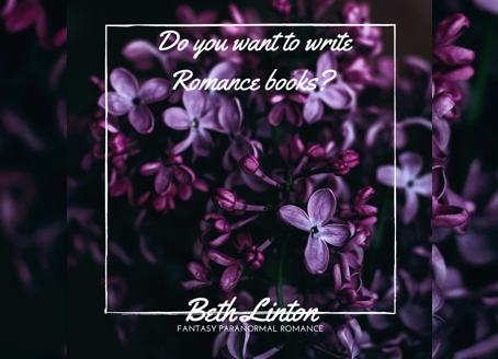 How to Get Your Romance Book Published