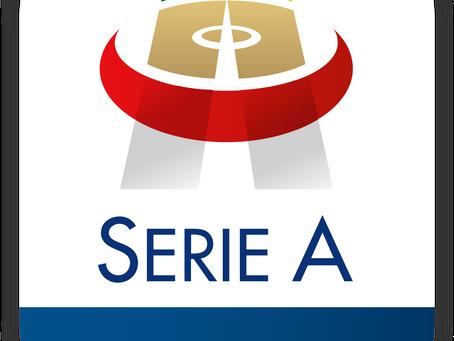 Serie A 2018\2019 Season Preview