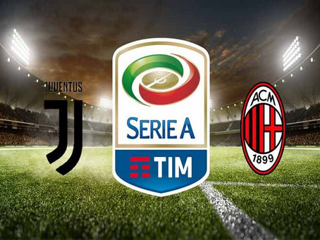 Serie A Matchday 30 Preview