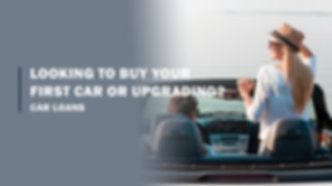 Car Loan, Car Finance