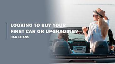 Car Loan, Car Finance