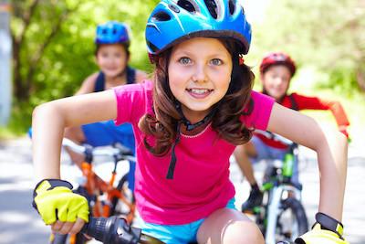 Balance & Coordination In Children