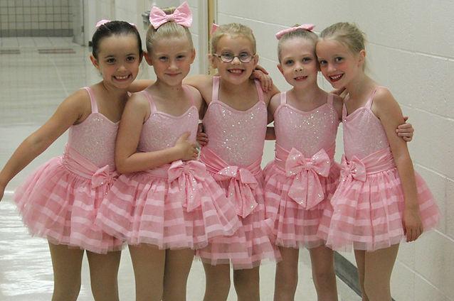 Happy Dancers Heinz Academy
