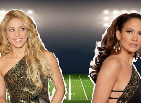 What the Super Bowl Halftime Show is Teaching Our Girls