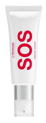 S.O.S rescue cream - Herkän ja kuivan ihon suojavoide
