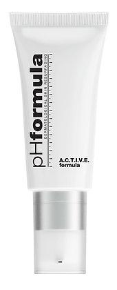 pHformula - A.C.T.I.V.E. formula - Aktiiviseerumi ihon toimintahäiriöihin