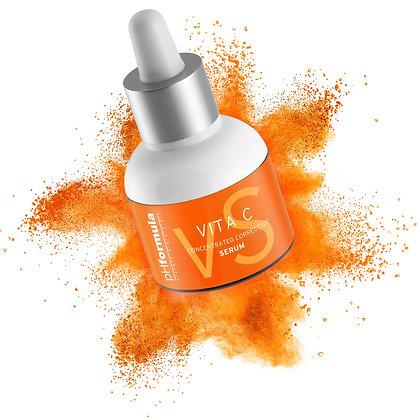 pHformula – Serum VITA C – C-vitamiini seerumi