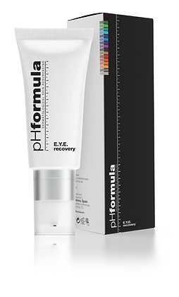 pHformula - E.Y.E recovery - Silmänympärysihon tehoseerumi