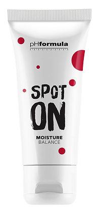 pHformula - SPOT ON moisture balance - Epäpuhtaan ihon kosteusvoide