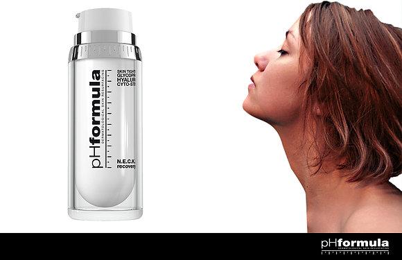 pHformula - N.E.C.K recovery - Kaulan ihon tehoseerumi