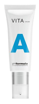 pHformula – VITA A cream – A-vitamiinivoide