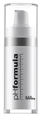pHformula - A.G.E Recovery - Ikääntyvän ihon tehoseerumi