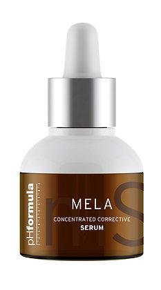 M.E.L.A serum - Pigmentoituneen ihon tehoseerumi