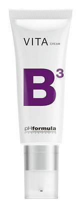 V.I.T.A. B 24 cream - Suojaava vitamiinivoide