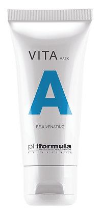 phformula - V.I.T.A. A Rejuvenating mask -  Nuorentava vitamiininaamio