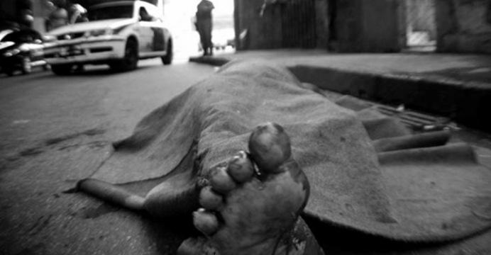 Genocídio dos negros no Brasil