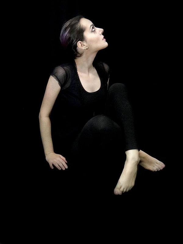 Karline Arantes - Protógonos