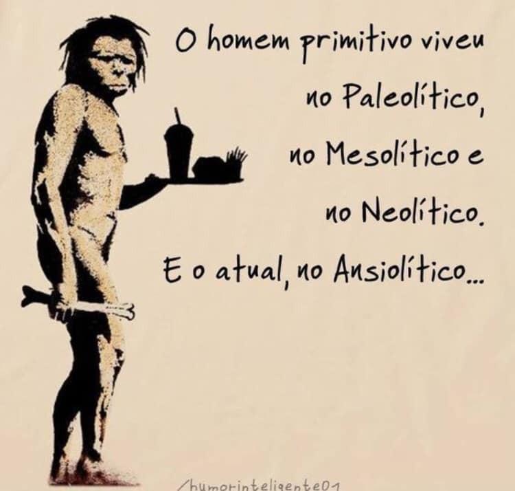 Cartaz publicado num fórum sobre filosofia