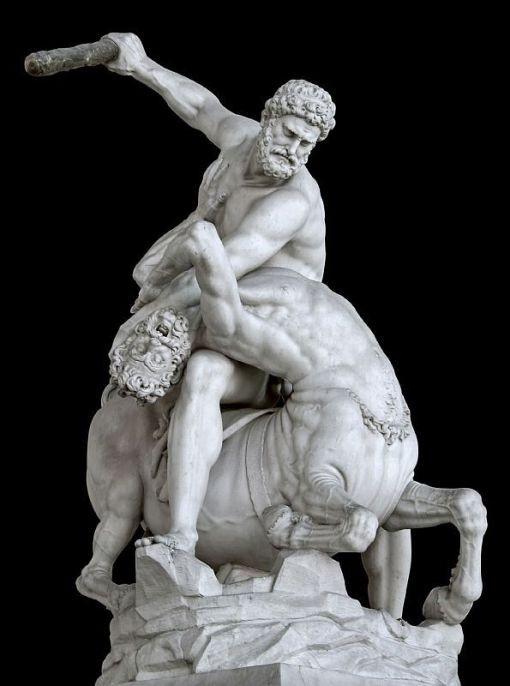 Héracles e Nesso