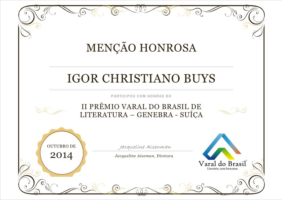 Igor Buys Varal do Brasil.jpg