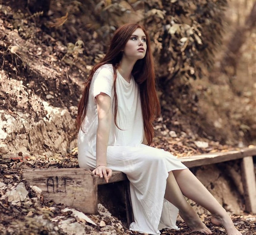 Foto da página Ravishing Redhead Roundup