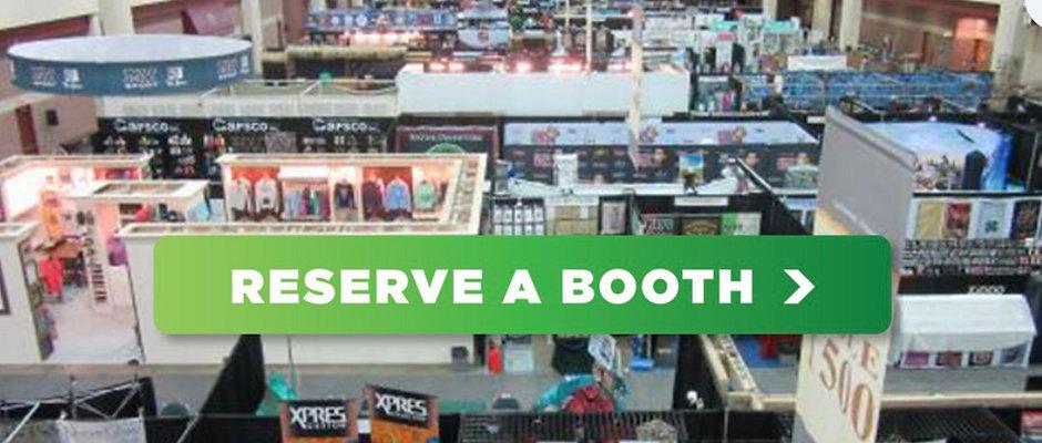 Premium Corner Booth