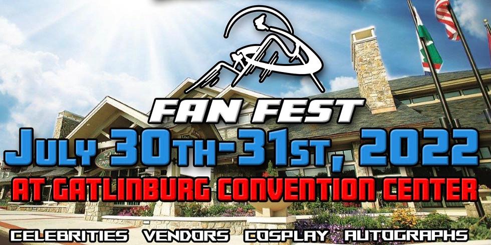 Smoky Mountain Fan Fest 2022