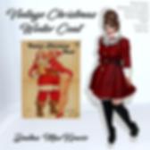 [Dallas MacKenzie] Vintage Christmas Win