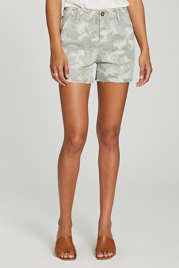 Dear John Ollie Watercress Short