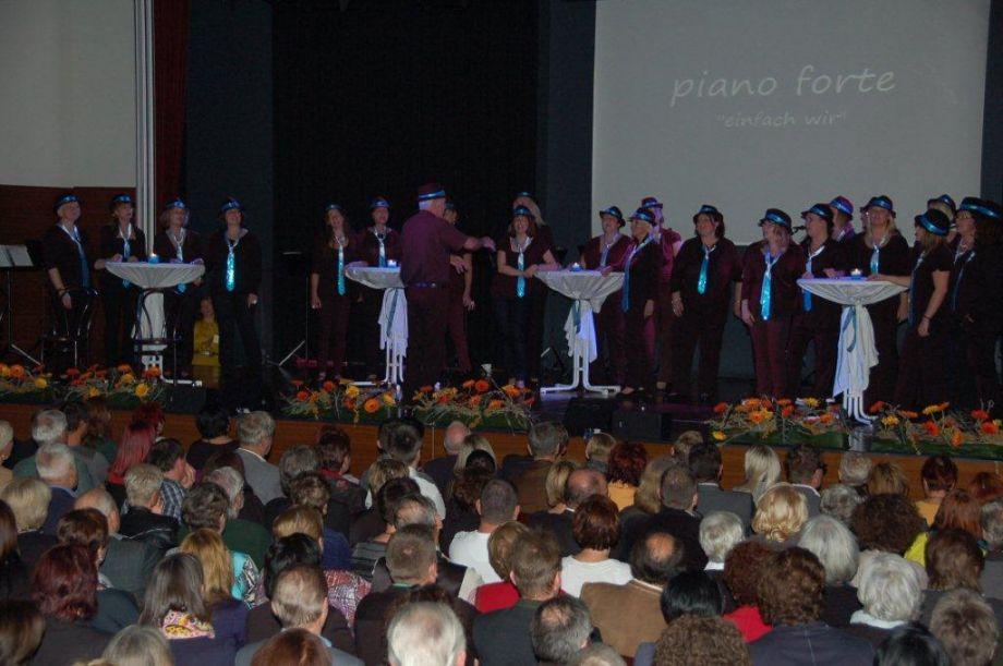 Konzert 2013