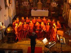 Gospelkonzert 2004
