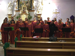 Gospelkonzert 2011
