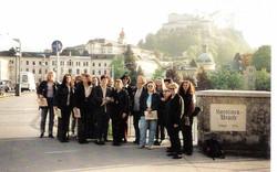Konzert Salzburg
